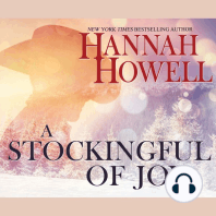 A Stockingful of Joy
