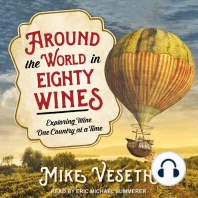 Around the World in Eighty Wines
