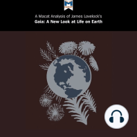 Macat Analysis of James Lovelock's Gaia, A: A New Look at Life on Earth