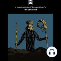A Macat Analysis of Thomas Hobbes's Leviathan