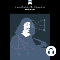 A Macat Analysis of René Descartes's Meditations on First Philosophy