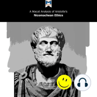 A Macat Analysis of Aristotle's Nicomachean Ethics