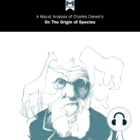 A Macat Analysis of Charles Darwin's On the Origin of Species