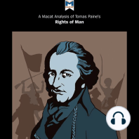 A Macat Analysis of Thomas Paine's Rights of Man