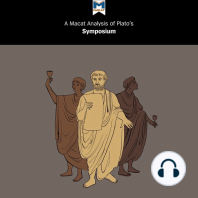 A Macat Analysis of Plato's Symposium