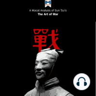 A Macat Analysis of Sun Tzu's The Art of War