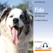 FIDO: Das Glück hat Pfoten, das Chaos auch