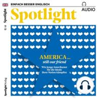 Englisch lernen Audio - Amerika… Wir sind noch Freunde