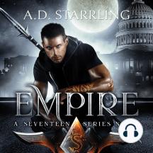 Empire: A Seventeen Series Novel Book 3