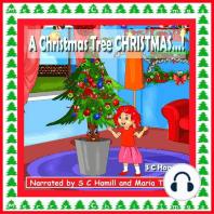 A Christmas Tree Christmas!