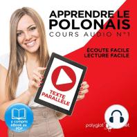 Apprendre le polonais - Texte parallèle Écoute facile - Lecture facile