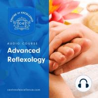 Colour Reflexology: Audio Course