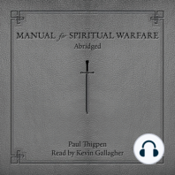 Manual for Spiritual Warfare