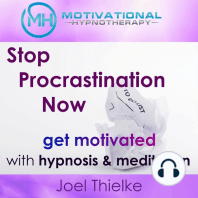Stop Procrastination Now