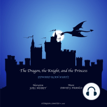 The Dragon, the Knight, and the Princess