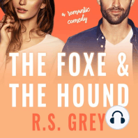 The Foxe & the Hound