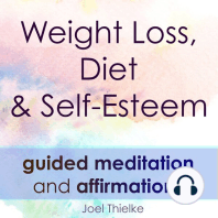Weight Loss, Diet & Self-Esteem