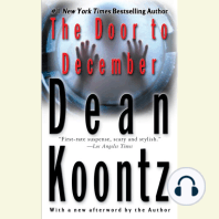 The Door to December