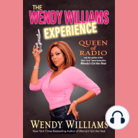 The Wendy Williams Experience
