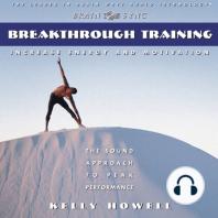 Breakthrough Training In the Zone