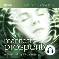Manifest Prosperity