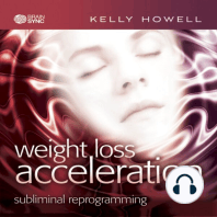 Weight Loss Acceleration