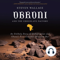 Obroni and the Chocolate Factory