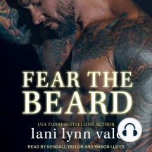 Fear the Beard: Dixie Warden Rejects MC, Book 2