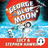 George and the Blue Moon