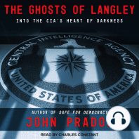 The Ghosts of Langley