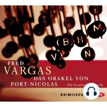 Das Orakel von Port-Nicolas (Gekürzte Lesung)