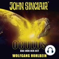 John Sinclair, Sonderedition 9