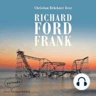 Frank (Ungekürzte Lesung)