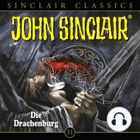 John Sinclair, Classics, Folge 31