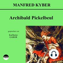Archibald Pickelbeul