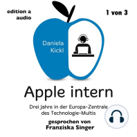Apple intern (1 von 3)