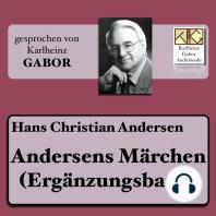 Andersens Märchen (Ergänzungsband)