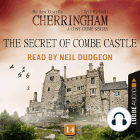 Secret of Combe Castle, The - Cherringham - A Cosy Crime Series