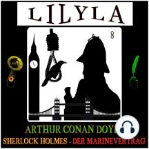 Sherlock Holmes: Der Marinevertrag