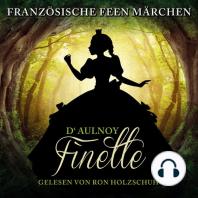 Französische Feen Märchen