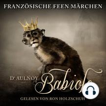 Französische Feen Märchen: Babiole
