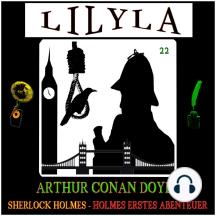 Sherlock Holmes: Holmes erstes Abenteuer
