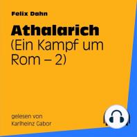 Athalarich (Ein Kampf um Rom 2)