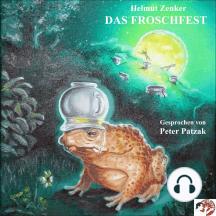 Das Froschfest