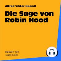 Die Sage von Robin Hood