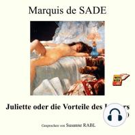 Juliette oder die Vorteile des Lasters (1 von 3)