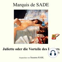 Juliette oder die Vorteile des Lasters (3 von 3)