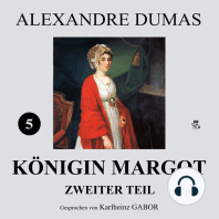 Königin Margot - Zweiter Teil (5 von 8)