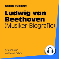 Ludwig van Beethoven (Musiker-Biografie)