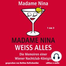 Madame Nina weiß alles (1 von 2)
